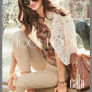NTW Cabi the Hutton 5178 spring pants